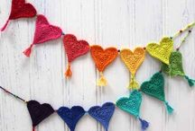 Bunting / All types of bunting