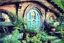 Middle Earth / All things related to Lord of the Rings and the Hobbit books and Movies