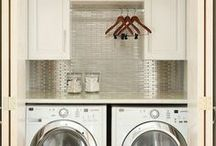 Our House | Laundry Room