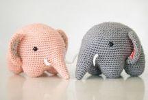 C R O C H E T / Crochet