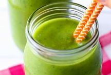 Green Smoothies / Green Smoothies