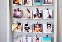 Simple Life | Instax / Fugi Instax photo ideas, DIY projects, and albums.