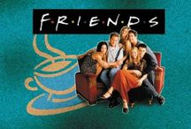 FRIENDS / F.R.I.E.N.D.S the best TV show ever