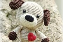 Amigurumi and Other Loveables