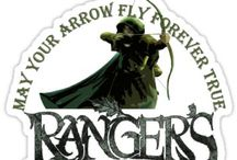 """Ranger's apprentice/Brotherband / Cool pics of ranger's apprentice! """"I'm a Ranger my lord."""""""