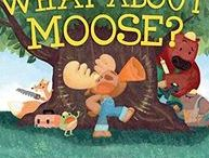 Picture Book Reviews / Reviews of children's picture books