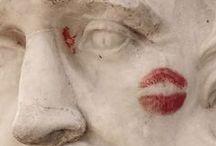 beauty is terror / the secret history by donna tartt