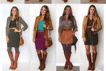 My Style / by Rachel Delaney