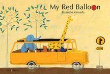 KID LIT PICTUREBOOKS / by Melissa | Julia's Bookbag