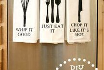 Kitchen Inspiration / Awesome kitchen design, organization tips, and cool gadgets. / by Meagan Paullin