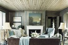 home ideas / by Jessica Love