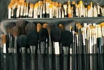 MakeUp 4the GODDESSES / I. LOVE. Make-up. / by Leonani Nahooikaika