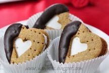 Valentine's Day / Share the love - Recipes, crafts, DIY, fashion, and gift ideas to celebrate Valentine's Day! / by Meagan Paullin