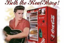 """Coca-Cola Vintage Collection / This is my collection of """"Vintage Coca Cola"""" that I have been working on for a long time. Enjoy! I will gladly give you """"""""Unlimited Pinning Rights"""" IF you FOLLOW me & my Boards! Thank you!"""