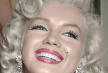 """Monroe, Marilyn -pictures and quotes! / 1926 - 1962 Marilyn Monroe Please - Follow me or my boards for """"unlimited pinning! """" Thank you!"""