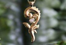 STYLE jewelry / by Cheri Nevins