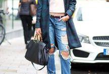 My Fashion Style / CHIC GRUNGE HiPPiE ;{P  / by Rina Vela Interior Design