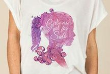 Shout Out! / by GEMS Girls Are Not For Sale