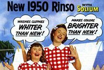 Vintage Advertisements / Vintage Advertising Collection  Please - Follow me or my boards for unlimited pinning! Thank you!
