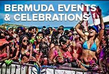 Events & Celebrations / We have so many exciting events happening across the island year round, from world-class sporting events to cultural extravaganzas.