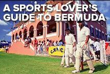 A Sports Lover's Guide to Bermuda / Whether competing or spectating, you'll enjoy PGA championship golf, ocean yacht racing, an international marathon and many other world-class events in Bermuda.