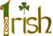 Irish / by Des B