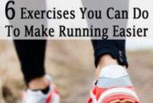 workout ideas / by Rachel Delaney