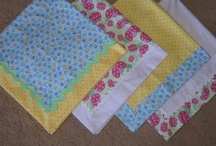 Sewing Projects / by Lucille St Pierre