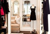 Closets / by Rina Vela Interior Design