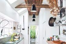 Kitchen + Dining  / by Rina Vela Interior Design