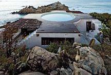 Architecture / by Rina Vela Interior Design