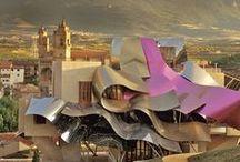 España / by Rina Vela Interior Design