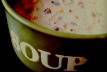 Autumn Foods | Soup and Savory Pies / by Kelly Douglas