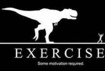 Healthy Sarah - Fitness