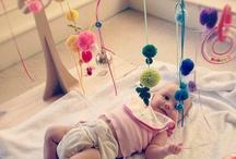Hello Annabelle / My beautiful little girl