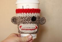 Crochet...because I can! / by Jeanette Baron
