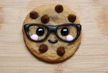 Cookies / by Kelly Douglas