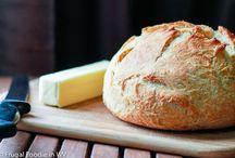 Bread / by Kelly Douglas