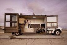 Street Food / Food Trucks / Stands / Street Food & Food Trucks all over the globe