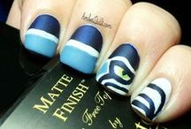 Seattle Seahawks Football Love / Seattle Seahawks fans - If you're a 12th Man, follow this board :) From Seahawks fashion and nails, to Seahawks football party ideas - hawks rock. / by Meagan Paullin - Sunshine and Sippy Cups