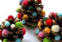ok christmas, come on / by Jodi Hitt
