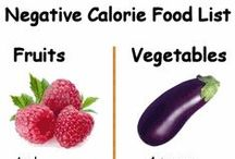 Healthy stuff - food advice