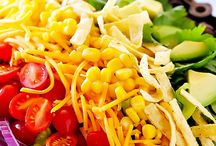 Food & Recipes - Salads