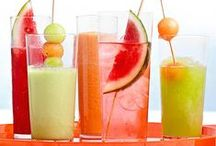 Food & Recipes - Drinks