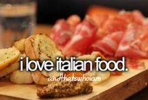Food & Recipes - Italian