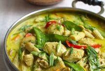 Food & Recipes - Vietnamese and Thai