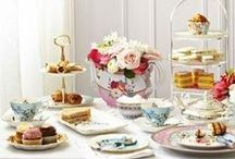 Food & Recipes - Afternoon Tea