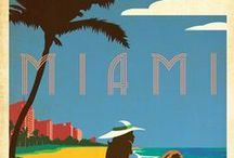 Miami / by Esin Gürani