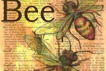 Bee Keeping / by Kelly Douglas