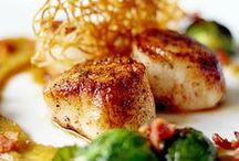 Food & Recipes - Seafood